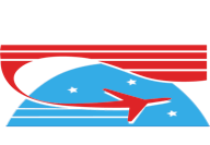 Neil Armstrong Airport Logo